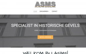 Google Websites - ASMS