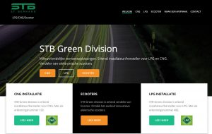 Google Websites - GREEN DIVISION